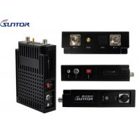 Buy cheap Software Defined Radios Wireless Mesh Network Products IP Mesh Radios For UAVs from wholesalers