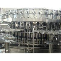 12000BPH Carbonated Soft Drink Filling Machine Manufactures