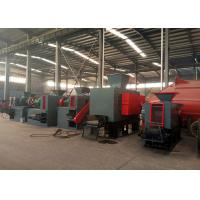 YH 650 coal powder briquette machine with ISO and CE Manufactures