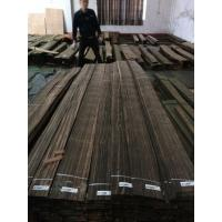Macassar Ebony Natural Veneer EBONY Veneer & Lumber from Indonesia Manufactures