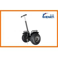 72V Li ion Battery Two Wheel Stand Up Electric Seg Scooter Brushless Motor Manufactures