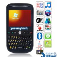 China S521i Quad Band Dual Cards Dual Standby Windows Mobile 6.1 Standard Single Camera WiFi JAVA Bluetooth GPS 2.6-inch TFT-LCD Screen QWERTY Phone on sale