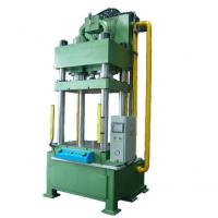 C-frame Hydraulic pneumatic Power Presses machine for Blanking Punching Riveting Manufactures