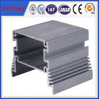 Good industrial aluminum profiles factory, supply china aluminum extrusion Manufactures