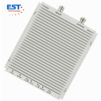 Mobile Phone Cellular TRI-BAND GSM Repeater EST-GSM For Home , High Gain Manufactures