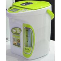 Electric Thermos air pot with LCD display time and temperature setting