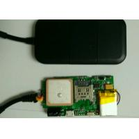 Mileage Statistics gps tracking system for motorcycles , ACC Checking Cutting Off Power Manufactures