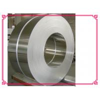 Hot Rolled Galvanized Carbon Steel Coil Q195 - Q235 For CRT Band LED Backlight Manufactures