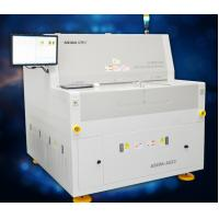 Ultraviolet FPC Laser Drilling Machine / Coverlay Laser Drilling Equipment Automatic Manufactures