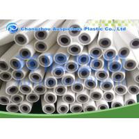 Heat Resistant Foam Pipe Insulation For Air Conditioner Thermal Protection Manufactures