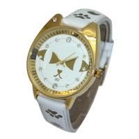 China New Design Watch with Cat Shape Gold Color for Festival (ARS-AP103) on sale