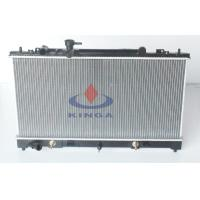 High Performance Car Radiator For Mazda 6 ' 2010 AT , 32mm Thickness Manufactures