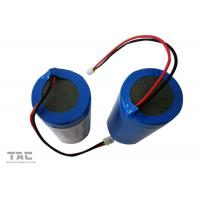 Buy cheap Customized Connector LiFePO4 Battery Pack IFR32700 3.2Volt 6000mah 1S1P For from wholesalers