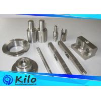 304SS Material CNC Machining Prototype 5 Axis Milling Parts 0.02~0.1mm High Tolerance Manufactures