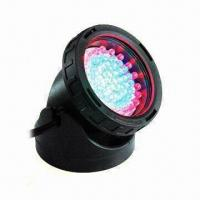 Pond/Garden LED Light Manufactures