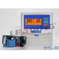 Digital Water Pump Control Box , Cell Phone Based Remote Controller For Water Pump Manufactures