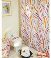 Polyester Shower Curtain Manufactures