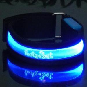 LOGO LED Armband Manufactures