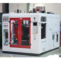 5L Automatic Extrusion Blow Molding Machine High Efficiency For Jerrycan Container Manufactures