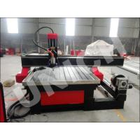 China LXM1325 Wood CNC Router Machine / cnc router woodworking machine 1300x2500mm on sale