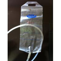 Food-grade plastic bag export to USA With zipper Lock used for Fedding Farm animals Manufactures