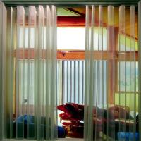 China Motorized Sheer Vertical Blinds on sale