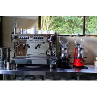 China Espresso Commercial Coffee Machine on sale