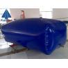 Buy cheap UV Resistant Long Lifespan Customized Soft Plastic PVC TPU Water Tank Tarpaulin from wholesalers