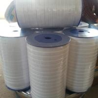 Pliable PTFE Joint Sealant Tape Adhesive Backed Good Pressure Resistance Manufactures