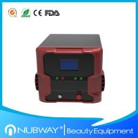 freckles pigment age spots nd yag q-switched laser tattoo removal beauty machines Manufactures
