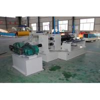 Low Noise Coil Cut To Length Line Energy Saving Cut To Length Line Machine Manufactures