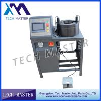 Touch Screen Hydraulic Hose Crimping Machine for Air Spring Suspension Crimper Manufactures