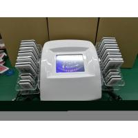 Diode Laser Multifunction Beauty Machine For Fat Reduction / Body Shaping Manufactures