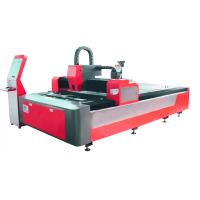 High Speed Nonmetal And Metal Laser Cutting Machine For Wood / Arcylic / Sheet Manufactures