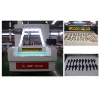Buy cheap 6.5 kw Full Automatic Drawing Machine 1510S Instead Of Manual Drawing Shoes from wholesalers
