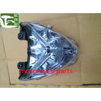 China Motorcycle Head Light For Bajaj NS200 Sport Racing Motorcycle Front Lamp on sale