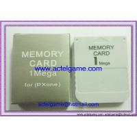 PS1 memory card Manufactures