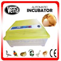 high quality and reasonable price chicken incubators machine lab shaker incubator VA-48 for sale Manufactures