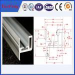 customized grade aluminium profile,top 10 aluminium companies in china,OEM Manufactures