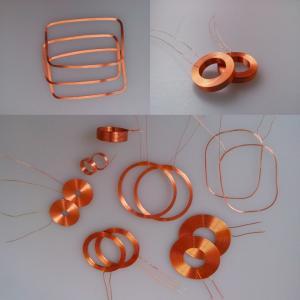 China 125KHz rfid antenna coil reader coil on sale