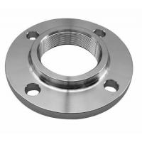 ASTM B564 UNS N06617 threaded flange Manufactures