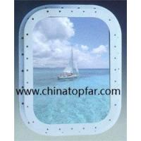 Winow for ship,marine window,side scuttle,porthole,window wiper,clear view screen,fireproof A60 window Manufactures