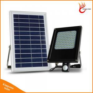 China 1000lumen Solar Light Outdoor Solar LED Flood Light Solar Floodlights on sale
