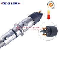 China Injector Dodge 5.9L Cummins 0 445 120 238  Injector CR system apply to chinese truck on sale