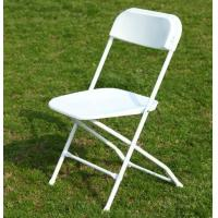 China Outdoor Cheap China Plastic Folding Chair for Wedding,Party Event on sale