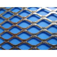 Expanded Wire Mesh Manufactures