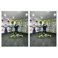 China Large Men'S Workout Equipment , Gymnasium / Home Weightlifting Equipment on sale