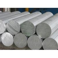 Forged / Hot Rolled Round Bar , Hot Work Tool Steel For Plastic Molds Manufactures