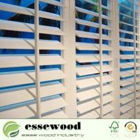 Good Price Security Cheap Plantation Shutter Window Manufactures