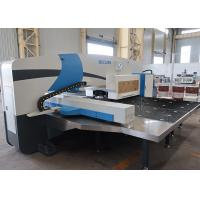 Hydraulic CNC Turret Punch Press with 32 Stations 2 Auto index 30 T Manufactures